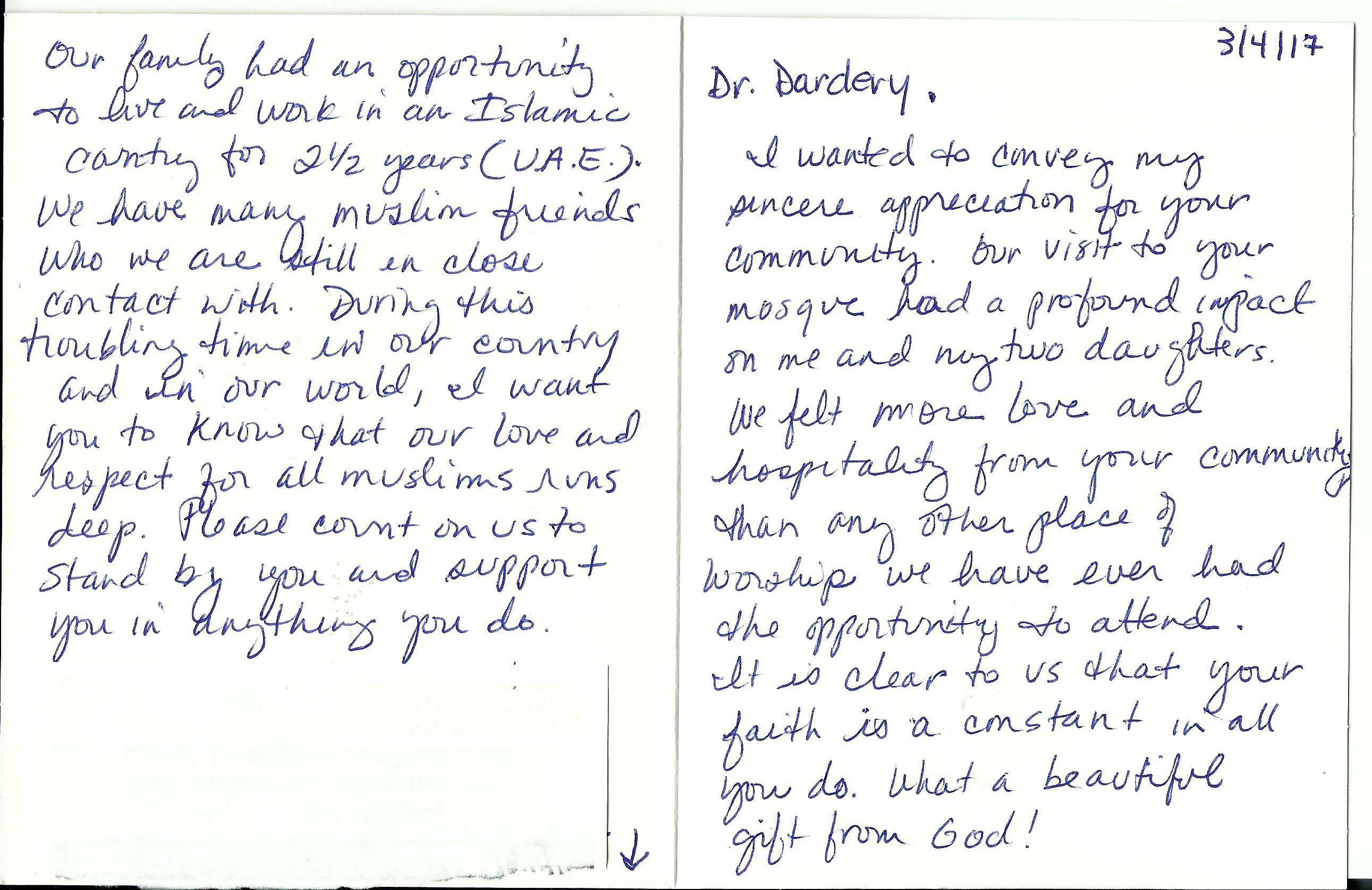 Note from students2a
